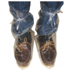 Disposable boots (overboots)