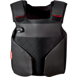 Veste de protection pour cavalier Comp'air