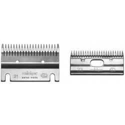 Set de peigne 21-23 dents