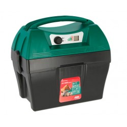 Électrificateur sur batterie 12V MOBIL POWER AD 3000