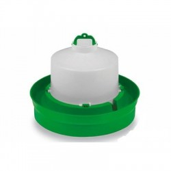 Drinker for Chickens, 5L Deep base
