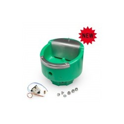 Caldolac 5 heated water bowl