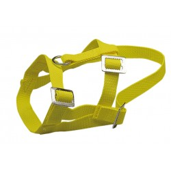Nylon sheep halter