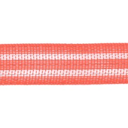 Orange polytape  1 1/2''