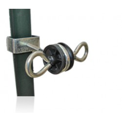 Dual anchoring insulator, package of 2