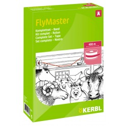 Stable Fly catcher Flymaster kit cord 440m
