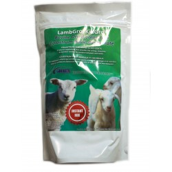 Bovine dried colostrum