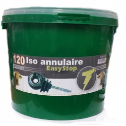 Isolateur annulaire Easy Stop