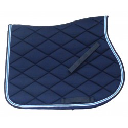 Riding pad cotton