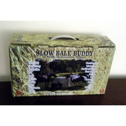 Slow bale buddy (mini)