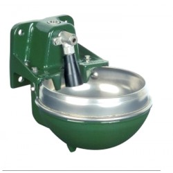F130 EL heated water bowl