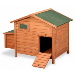 "Chicken house model ""Berlin"""