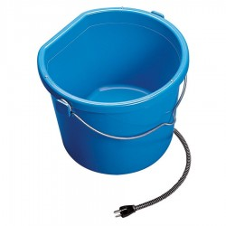 5 gal heated bucket