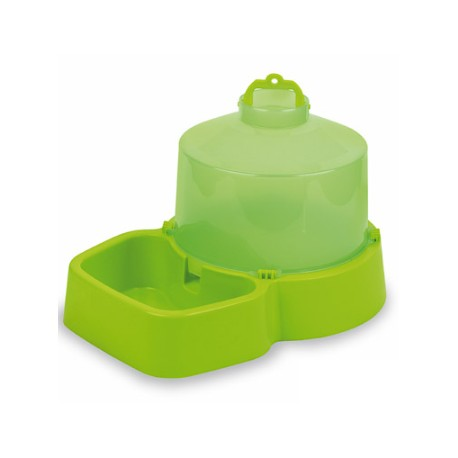 Trough for small animals 5L - Green