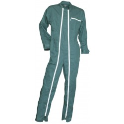 Coverall for men - Green