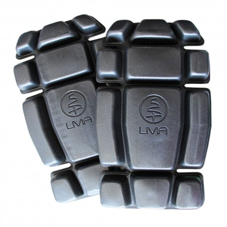 Inox knee pad (pants insert)